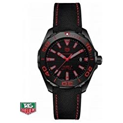 TAG Heuer Aquaracer Calibre 5 Automático way208 a. fc6381