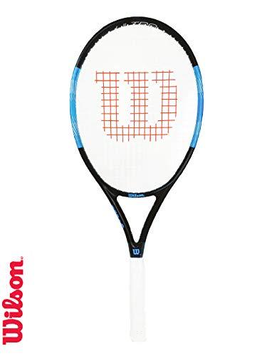 WILSON Ultra PRO 105 Racchetta da Tennis (Varie opzioni) (Solo Racchetta da Tennis)