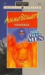 Cinderman (Harlequin American Romance)