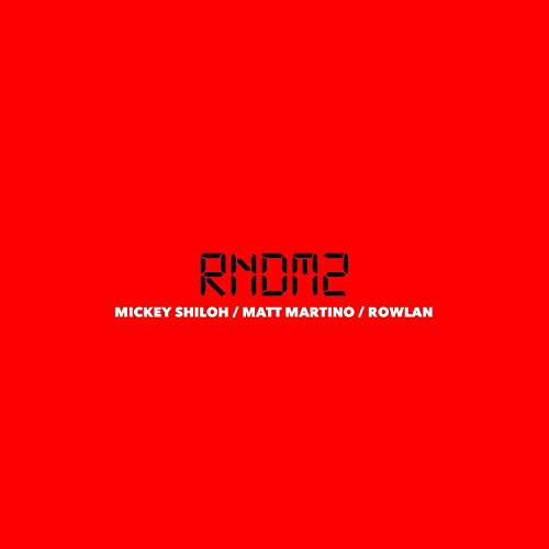 Reasons Intro (feat. Matt Martino) [Explicit] - Shiloh Matt