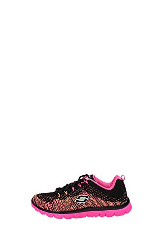 Skechers Appeal Talent Flair, Chaussures Multisport Outdoor Fille