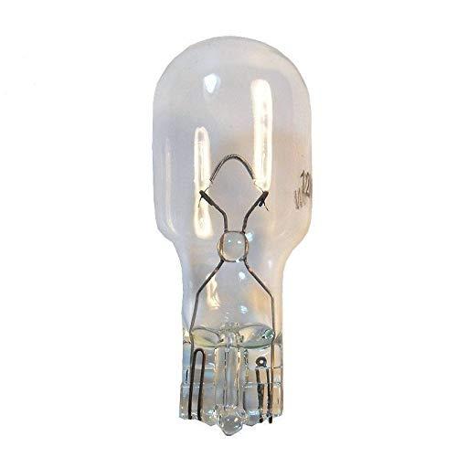 2 Ampoules T15 12v 18W W2.1X9.5D Homologuée CE