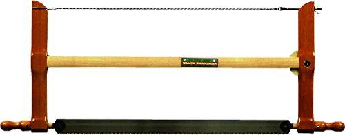 Ulmia–Spannsäge mit Japan Klinge Klingenlänge 600mm