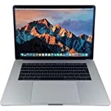 "Apple MacBook Pro 15 - 15,4"" Notebook - Core i7 2,9 GHz 39,1 cm, MLW82_Z0T6_271_CTO"
