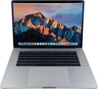 Apple MacBook Pro 15 - Intel i7 2,80GHz (1TB|R555|TouchID|silber) 2017