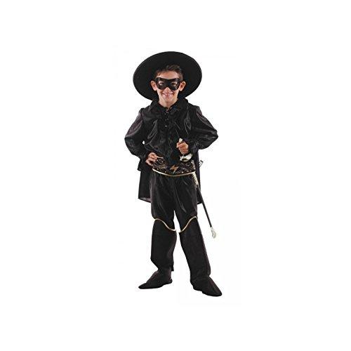 Costume-Cavalier-Masqu-4--6-ans-Dguisement-Garon