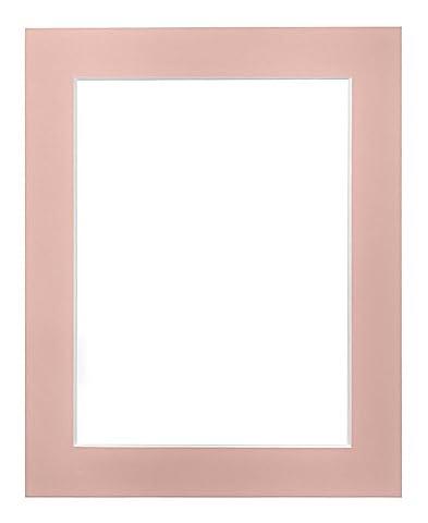 Single Pink Mount 14