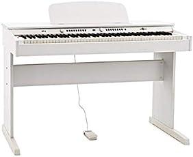 DP-6 Digitalpiano von Gear4music weiß