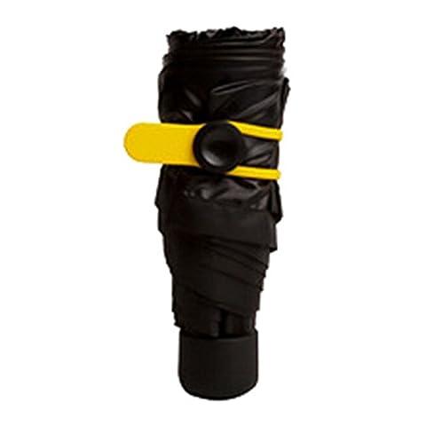 Parapluie de poche pliable - Super Mini et Ultra-léger -