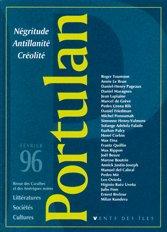 Portulan, numéro 1 : Négritude, antillanité, créolité par Collectif
