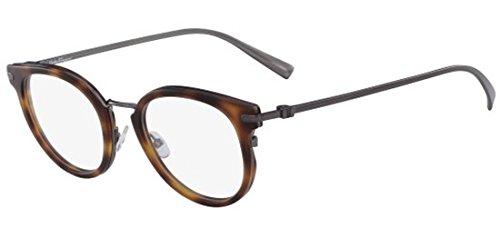 Salvatore ferragamo occhiali da vista sf 2782 havana uomo