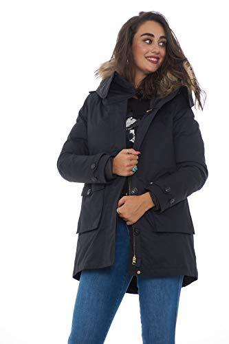 finest selection 9fcd3 a4214 Giacche woolrich donna | Classifica prodotti (Migliori ...
