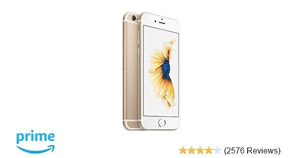 1b11cc69841 Apple iPhone 6S (Gold