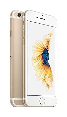 Apple iPhone 6s (32GB) - Gold