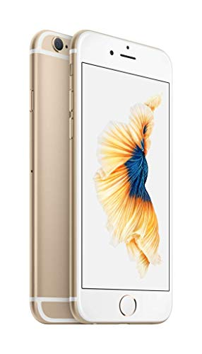 Apple iPhone 6s (Rose Gold, 32GB)