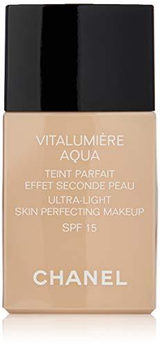 Chanel Vitalumiere Aqua Fluide #70-Beige 30 ml