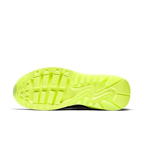 Nike 845110-400, Chaussures de Sport Femme, Vert, 38 EU Bleu