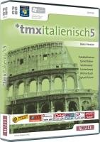 tmx italienisch 5 Basis-Version