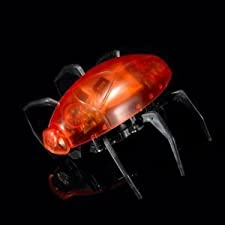 Remote Control Cy-Bug Black. Easy to control, Precision Technology