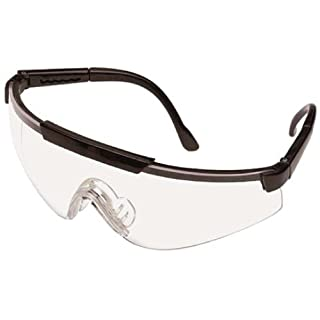 Schutzbrille und Freizeitbrille DIN EN 166 F farblos