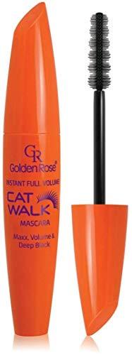 Golden Rose Cat Walk Mascara 9ml