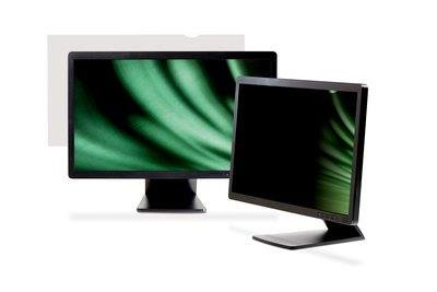 3M 3m-Commercial Tape Div. pf238W9Privacy Filter für Widescreen Desktop LCD Monitor 21,5in. Commercial Lcd Monitor