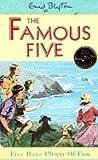 14: Five Have Plenty Of Fun (Famous Five)