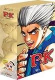 P.K. Player Kill coffret tomes 1 à 3