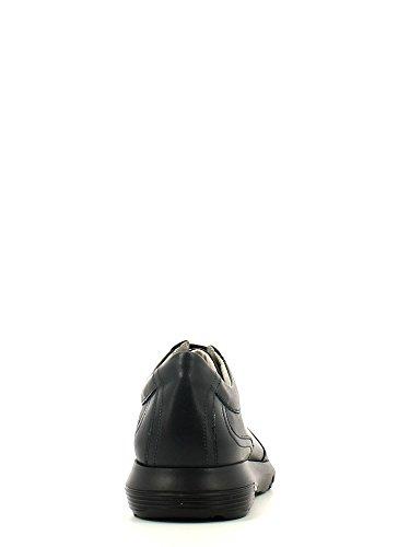 Soldini 19863 P S98 Scarpa lacci Uomo Blu