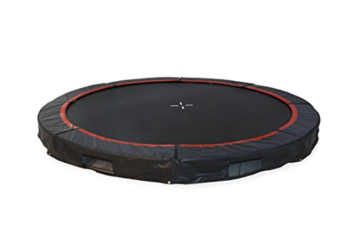 Small Foot- Trampoline in-Ground, 10684