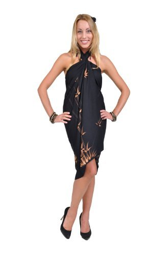 1WorldSarong –  Costume intero  – Floreale – Donna