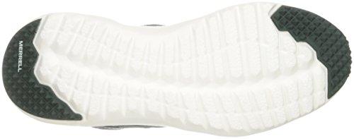 Merrell Damen 1SIX8 Lace Schuhe Grau