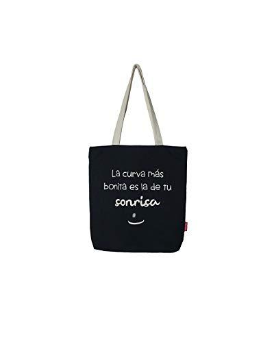 Donde Comprar Bolsa De Tela Frase Tienda Online Frases De