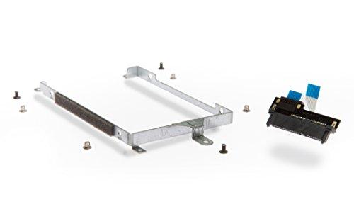HDD-Kabel & -Rahmenhalterung für HP Envy 17-n000, 17-n100, m7-n000, m7-n100Serie