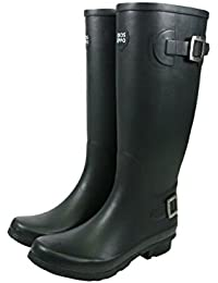 Gioseppo TACIANA - Botas de lluvia para mujer
