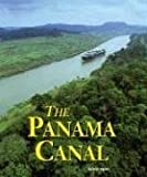 Front cover for the book The Panama Canal (Building World Landmarks) by Scott Ingram