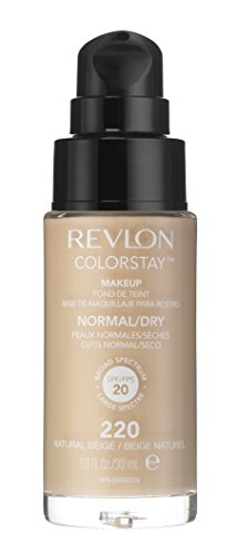 Revlon - Base maquillaje ColorStay Foundation piel