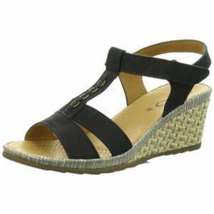 Quick-Schuh  1000249/8, Sandales pour femme - 8Navy