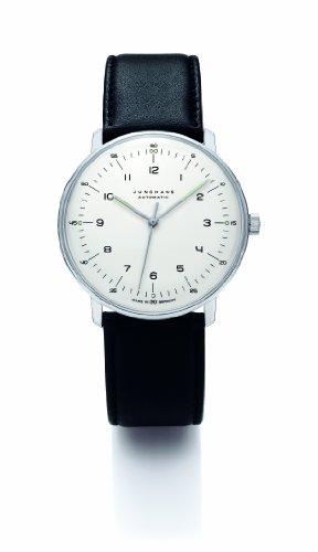 Junghans Herren-Armbanduhr Automatik 027/3500.00