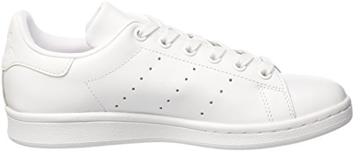 new concept 6184e 2cbaa ... adidas Stan Smith Scarpe Low-Top, Unisex Adulto Bianco (Ftwr White Ftwr
