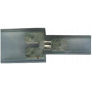 VS-ELECTRONIC - 322011 Flachsteck-Abzweiger, 6,3 mm, 1 auf 2, FSV-6.3-1/2 405/3