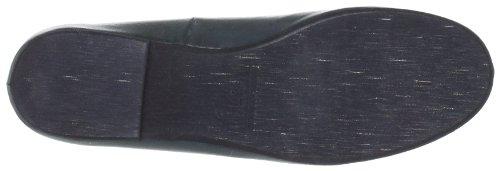 Jonny's Jerita J-17093, Ballerines femme Noir-TR-SW398