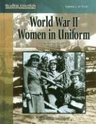 World War II Women in Uniform (Reading Essentials in Social Studies)