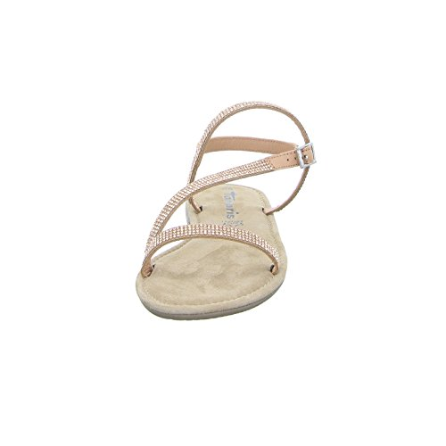 Tamaris 1-28143-28 Sandali donna ROSE METALLIC