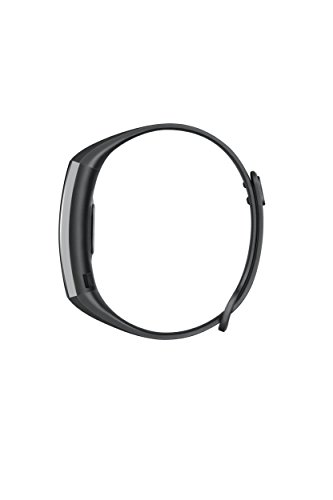 Huawei ERS-B19 Band 2 Classic Activity Tracker (Black)