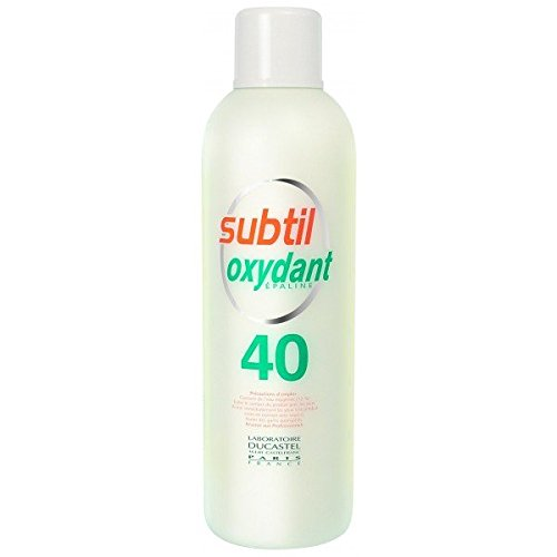 oxydant subtil epaline 40v 1000 ml - Coloration Subtil Green