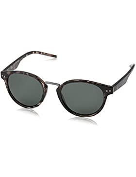 Polaroid PLD 1022/S RC, Gafas de Sol Unisex-Adulto, Grey Havana, One Size