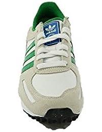 adidas - Zapatillas para niño Blanco BIANCO, VERDE