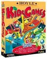 Hoyle Kids Games 2001 (PC/Mac)