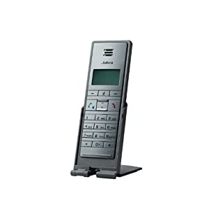 Jabra DIAL 550 USB VOIP-Phone Bar (System Phone, IP Phone)